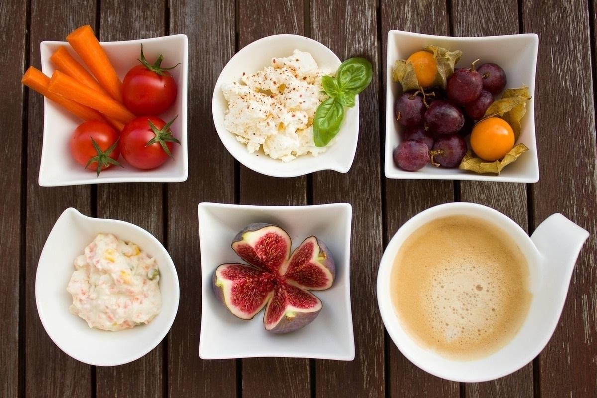 Диабет - варианты завтрака