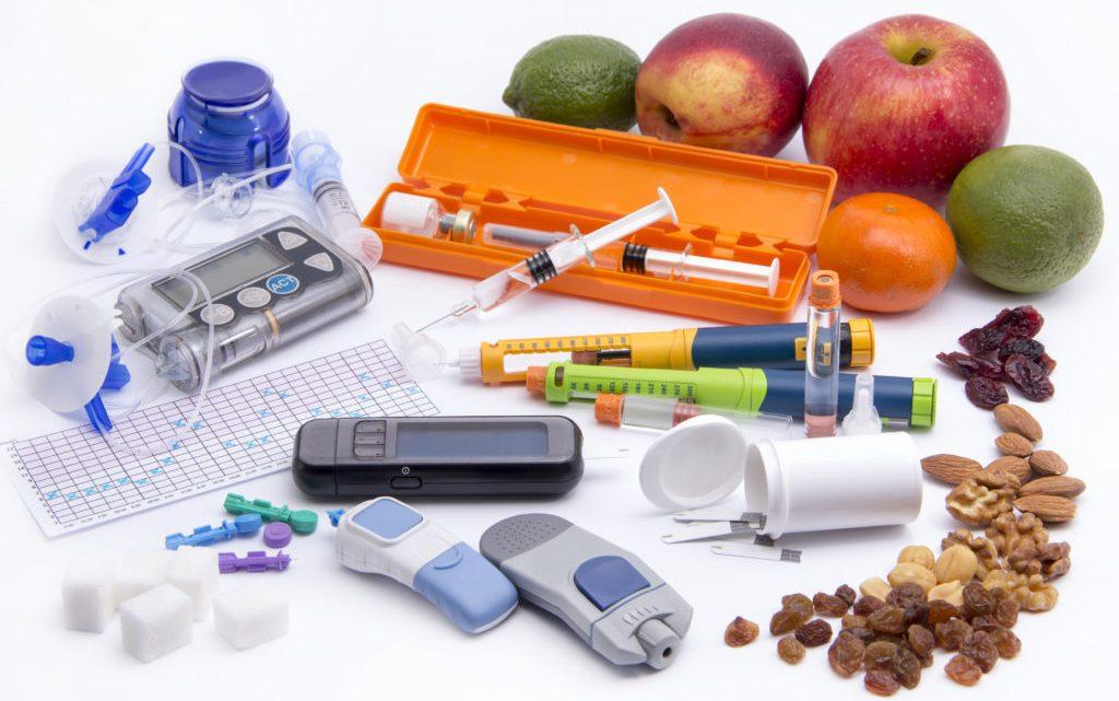 Как лечить сахарный диабет?