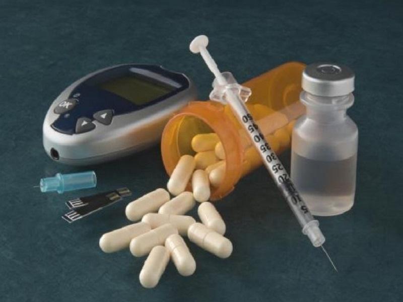 Медикаменты для лечения диабета