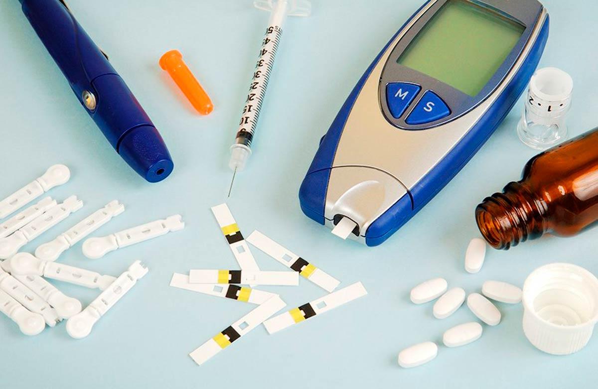 Болезни, связанные с изменением уровня сахара в крови
