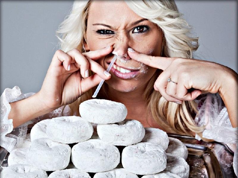 Как отучить себя от сахара