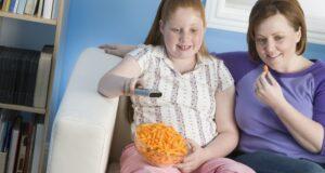 Ожирение у взрослых и детей. Группы риска.