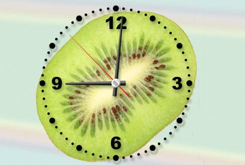 Ешьте медленно, чтобы снизить риск возникновения диабета 2 типа