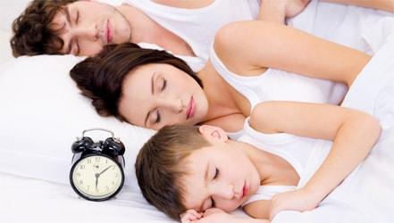 Меньше сна – больше вероятность перехода преддиабета к диабету