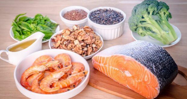 Жирные кислоты Омега-3 помогают в профилактике диабета 2 типа