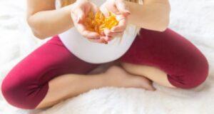 Омега-3 жирная кислота снижала риск преждевременных родов