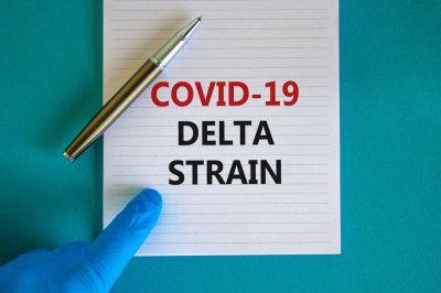 CDC считают вариант коронавируса «Дельта» не уступающим по заразности ветрянке