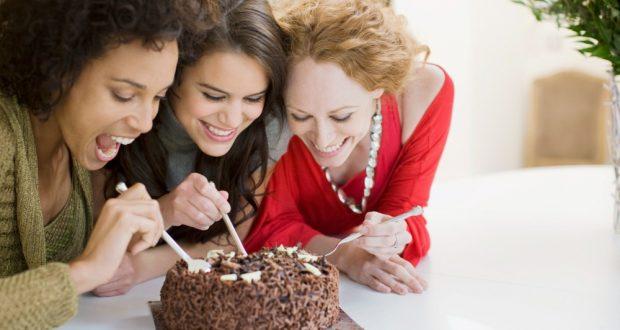 Есть можно: сладости, которые помогают похудеть