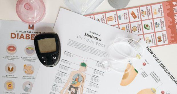 Диета при сахарном диабете: чем поможет генетика