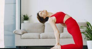 Тянем-потянем: 5 эффективных упражнений для растяжки всего тела